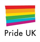 Pride UK logo