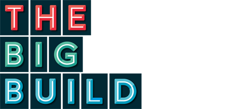 The Big Build Logo