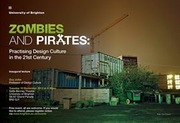 Zombies and pirates