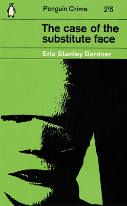 The case of the substitute face by Romek Marber