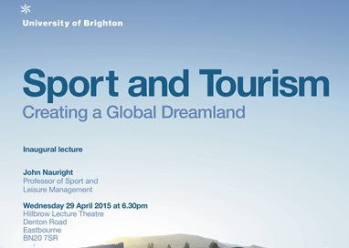 Sport and Tourism creating a global dreamland