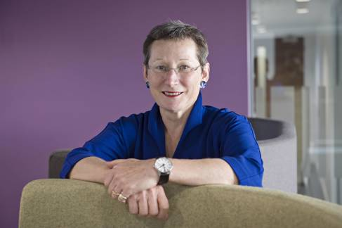 Vice-Chancellor Professor Debra Humphris