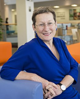 Professor Debra Humpris