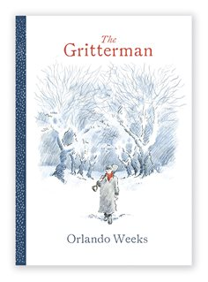The Gritterman by Orlando Weeks