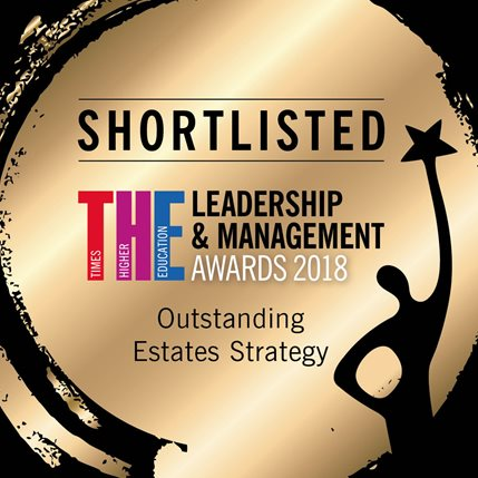 TME Awards 2018 Shortlisted