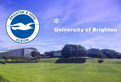 University joins the Albion
