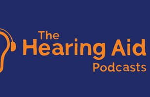 The Hearing Aid podcasts logo
