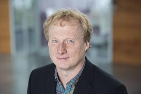 Professor Rob Morgan