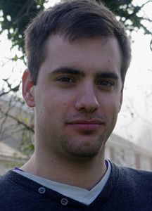 Georgios-Istvan Svanias, International Tourism Management BA