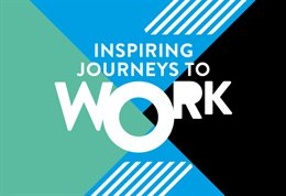 Inspiring journeys to work