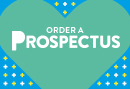 Order a prospectus (graphic)